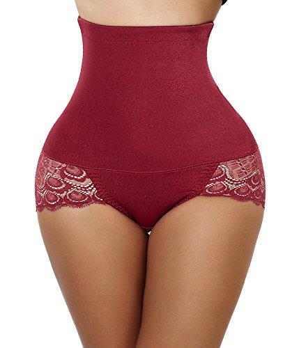 0c50f5aa898 Invisable Body Shaper High Waist Tummy Control Panty Slim Butt lifter Waist  Trainer X-Large
