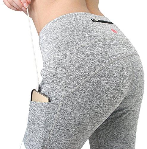 0c31cdba4e5a5c Ododos power flex yoga Pants combine fashion, fitness, function and  performance. These ododos power power flex yoga capri for women are ...