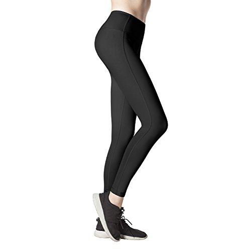 48893057346 Lapasa Women's Yoga Pants Leggings High Waist Tommy Control Workout ...