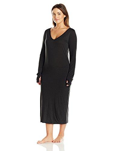 Yummie Women s Plus-Size Pima Jersey Short Robe 7aef567aa