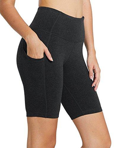 FIRM ABS Women Workout Fitness Running Yoga Performance Stretch Sport Shorts XS-2XL
