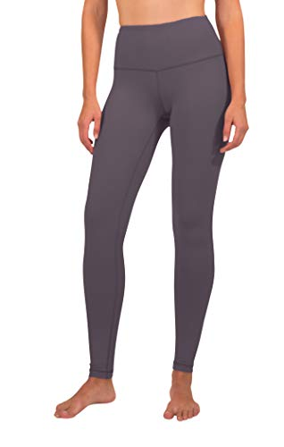 2a78427b765ca Among the many benefits of these workout pants, you'll discover that the  high waisted leggings promote both compression and support, while the  streamlined ...