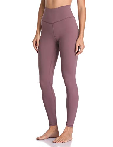 Colorfulkoala Womens Buttery Soft High Waisted Yoga Capris 21 Inseam Leggings