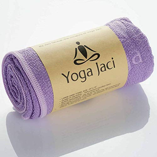 or Face Towels - Quick-Drying Multiple Sizes YogaRat Yoga Hand Towel 4 Pack 2 Pack Great for Active Pursuits and Around The House Absorbent Extremely Durable Ultra Versatile Compact