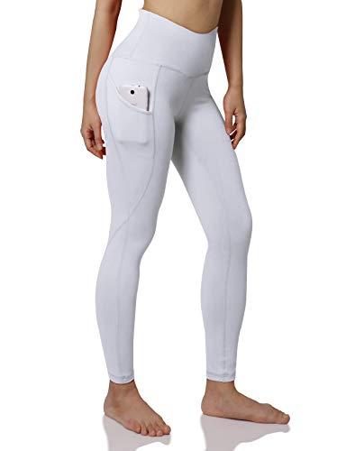 Popsicle Texture Elements 3D Printing Yoga Leggings Pants Sport Pilates Workout Skinny Pants