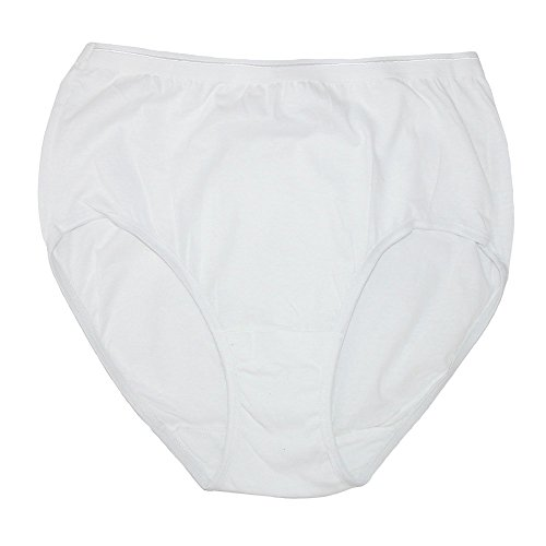 SANQIANG Women Girl Hi-Cut Panties Stretch Waistband Bikini Underwear Brief Lots